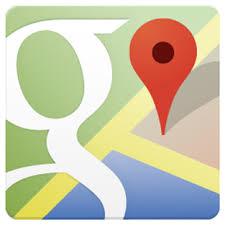 【グーグルマップ】GoogleMapを海外や電波が無い状況(オフラインや機内モード)でも使うワザ