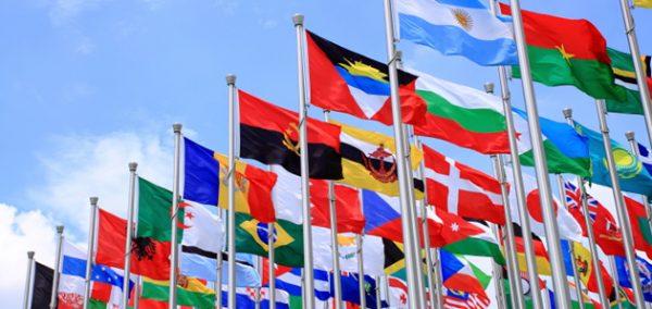 世界一周中に各国のインターネット状況を比較してみた