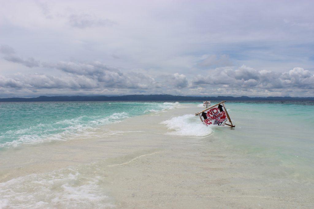 【ツアー】秘境:カランガマン島に行った感想と料金