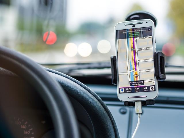 海外でiPhoneがオフライン(機内モード)のときにでもGPS情報を取得する簡単な方法
