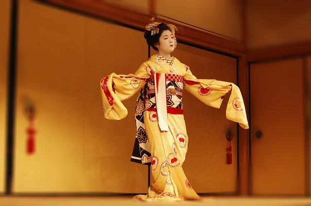 京都の時代祭に行っていた感想と穴場スポット