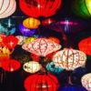 【2018年開催日】ベトナムの世界遺産ホイアンの街のランタン祭り