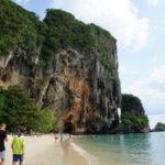 【タイ】クラビの自然のお勧め観光スポット