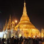 【ミャンマー】ヤンゴンの滞在日数の目安と観光のお勧めスポット