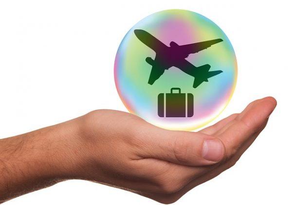 【海外旅行保険】クレジットカードの利用付帯の開始日っていつかを徹底解説