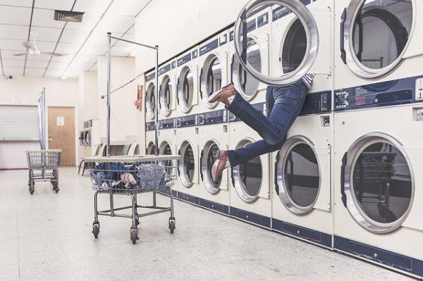 【世界一周】旅行時の洗濯はどうやっているのか?
