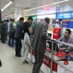 【バングラデシュ】ダッカのシャージャラル国際空港でSimカードを買ってみた