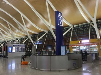 【史上最悪!?】上海の浦東国際空港で気を付けるべきこと