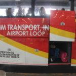 【100円以下】マニラのニノイ・アキノ国際空港から市内に最安値の35ペソで行く方法