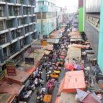 マニラのローカルマーケットが安すぎて観光地なんかよりも面白い
