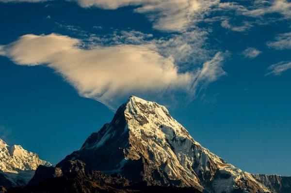 【ネパール】カトマンズに来てトレッキングをしようと思った時には