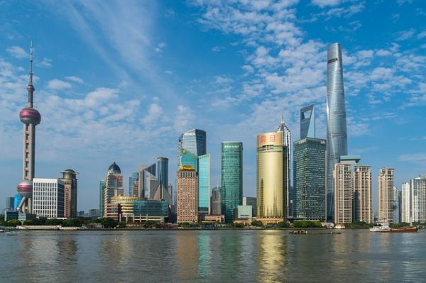 【買わないで!】上海の浦東国際空港で現地SIMカードを買わないほうが良い理由