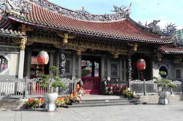 台北のホテル選び!MRTのどこの駅近くが観光に適しているのか徹底解説