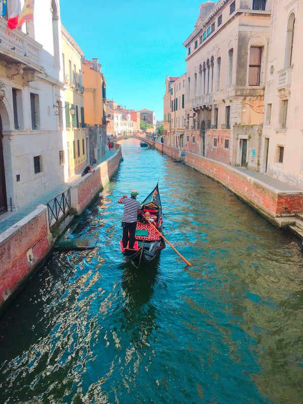 【激安】夏のシーズンにベネチアに行く人にお勧めの宿