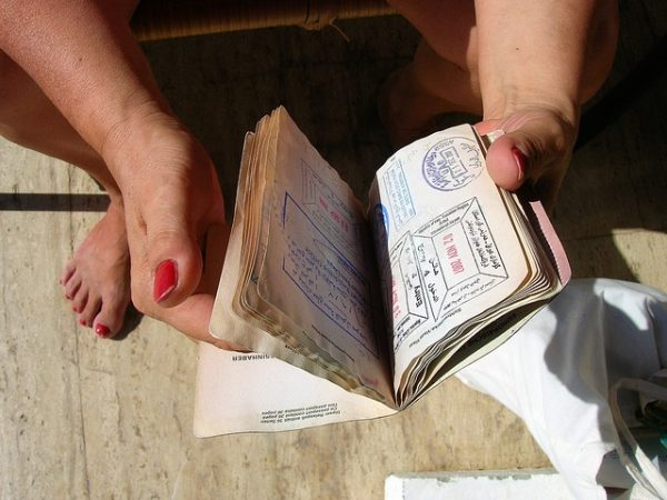 【世界一周】ビザ(Visa)の確認方法