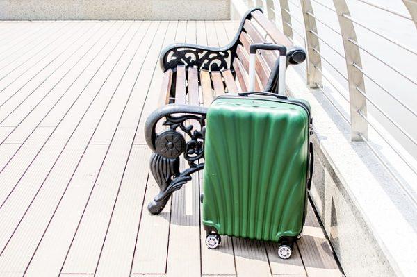 リュック1つで世界一周旅行!本当に必要な荷物はコレだけ!