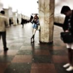 【便利】モスクワのメトロのチケットの料金や利用方法