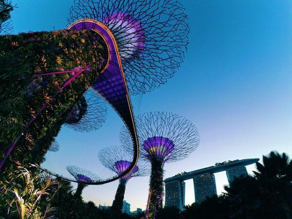 シンガポールの観光名所10選