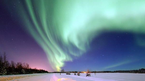 絶対にオーロラが見たい!アイスランドでオーロラをみるためにやれること