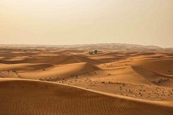 メルズーガの砂漠ツアーと予約について