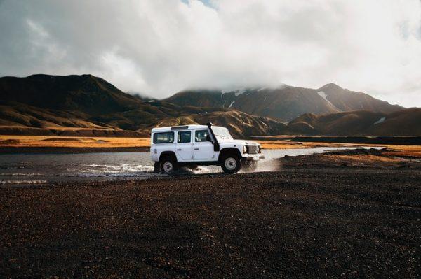 アイスランドでかかったレンタカーの費用のまとめ