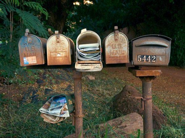 【EMS】スペインから日本へ荷物を郵送した時の料金と時間