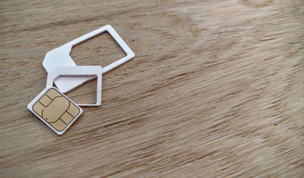 最安値でSIMカードのサイズを変更する方法