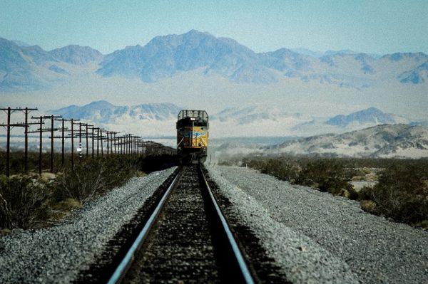 【列車移動】ルクソールからカイロへの激安の行き方
