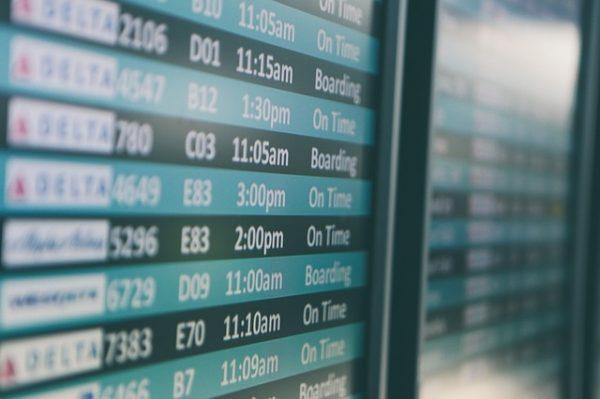 【片道3万円台】アメリカへの激安航空券の予約方法