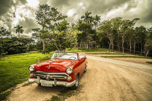 【キューバ】ハバナのビアズールのバスターミナルへ行く方法