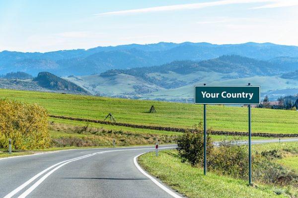 世界一周旅行者が帰ってきたらやらなければならない公的手続き