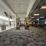 広州白雲国際空港での乗継時間とラウンジのレビュー