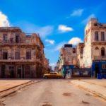 【バス・ATM・出入国】ハバナのホセ・マルティ国際空港の知っておくべき事