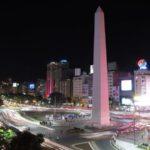 【50円以下】ブエノスアイレスのホルヘニューベリー空港からローカルバスを使って市内まで行く方法