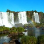 ブラジル側のイグアスの滝の行き方