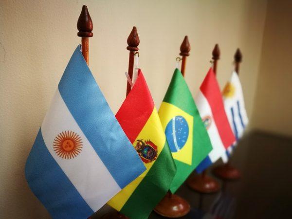 【ブラジル】フォズドイグアスから日帰りでパラグアイ観光