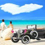 結婚後の新婚旅行はパスポートはどちらの名前で予約すれば良いのか?