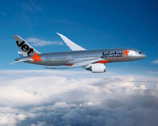 ジェットスターのお得な機内サービスを利用して安く移動しよう!