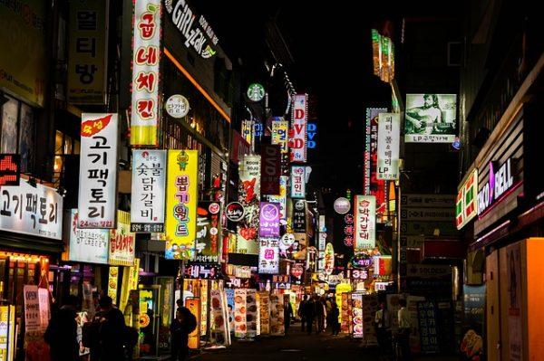 韓国のお土産を買うなら、ここで買うとめちゃくちゃ安い